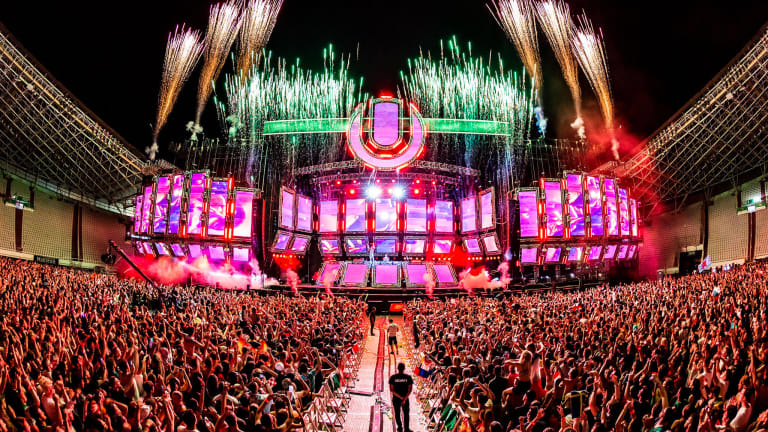 Phase 3 Lineup Announced for the 2019 Edition of Ultra Europe