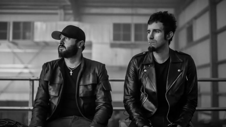 Knife Party's First EP in 4 Years Arrives This Month