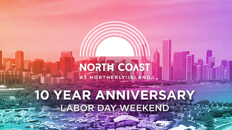 North Coast Announces 2019 Lineup, Location and Ticketing Tiers