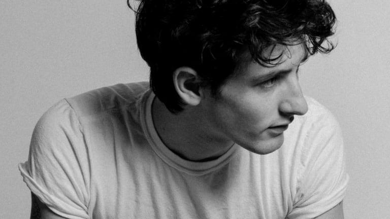 "Patrick Martin Teams Up with Benny Benassi on ""Stranger Nights"" Remix"