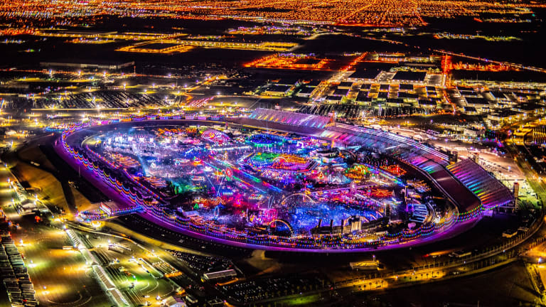 EDC Las Vegas Security Guard Threatening to Sue NFL Player Ezekiel Elliott