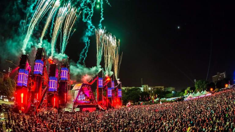 Spring Awakening Announces Virtual Music Festival This Weekend