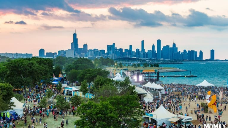 New Dates and Location Announced for Mamby On the Beach