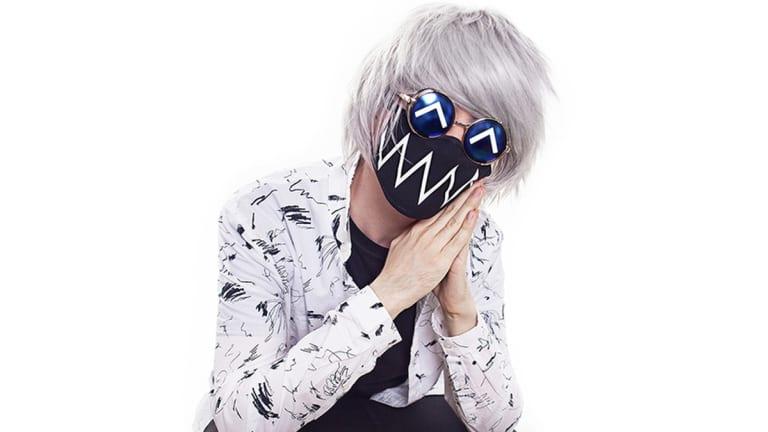 "Tokyo Machine Drops New Electro Single ""Saikou"""