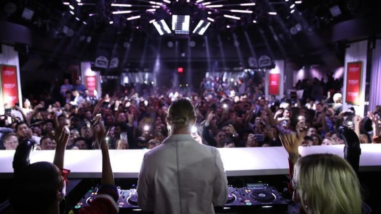 Intrigue Nightclub in Las Vegas has Officially Shut Down