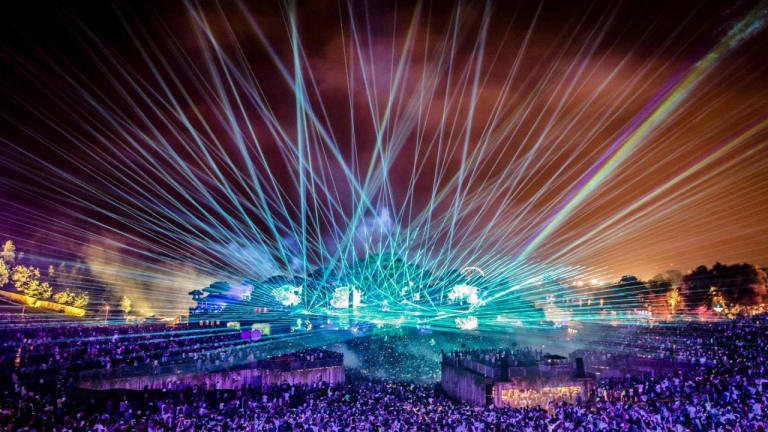 """""""Our Story"""" Curation Comes to ADE Courtesy of Tomorrowland"""