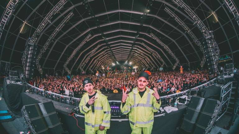 Win a Chance to Meet Flosstradamus and 4B Before their July 12th Denver Show