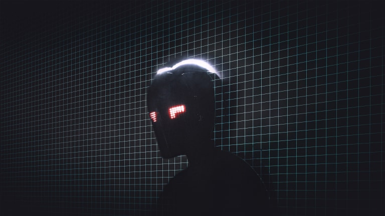 """KLOUD Escapes from a Simulated Reality in New Single via Lowly., """"Exit Alive"""""""