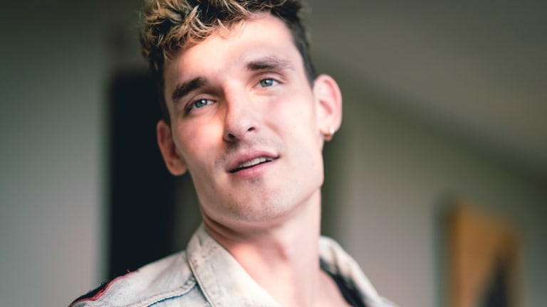 "GRiZ Talks New Album, Mental Health, and His ""Shit Ton"" of Upcoming Releases [Interview]"