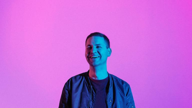"""Jack Wins Unveils Club Remix of """"Forever Young"""" in a Feelgood, 60-Minute Mix"""