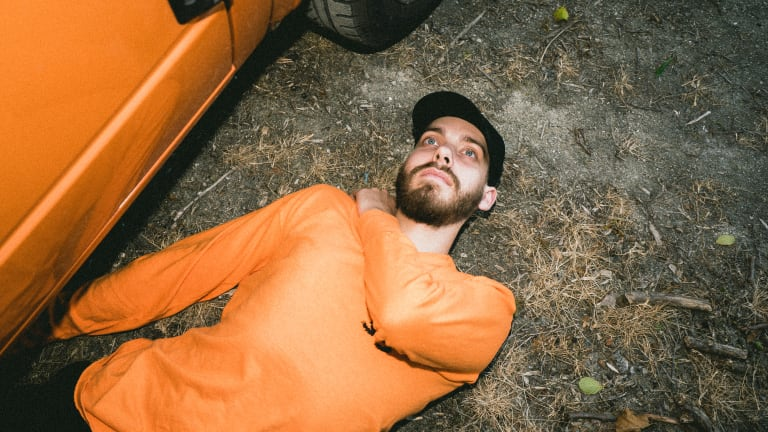 """San Holo Releases Introspective Single """"Lost Lately"""""""