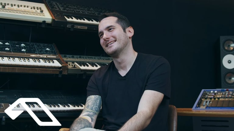Andrew Bayer Combines Magic and Technology in Latest Single Release