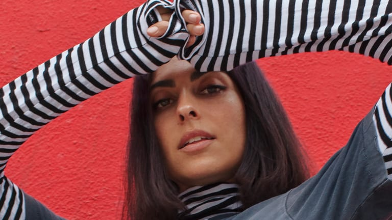Anna Lunoe Demands Attention with New EP, Right Party