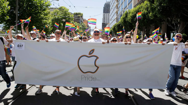 Apple Music Celebrates Pride With 16 Exclusive Mixes From DJs in the LGBTQ+ Community