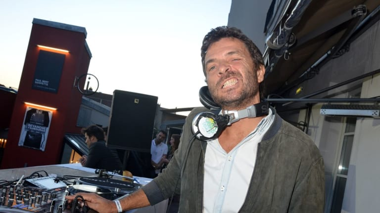 Philippe Zdar of the Iconic Cassius Has Passed Away