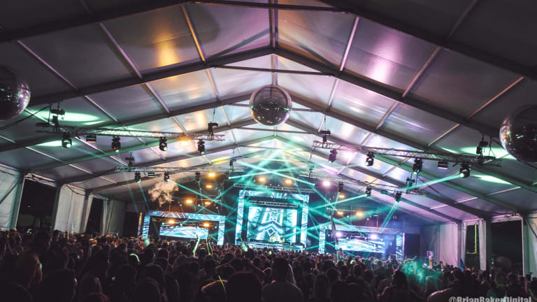 Defying Controversy and Doubt, Spring Awakening Returns with a Stronger, Safer Festival [Review]