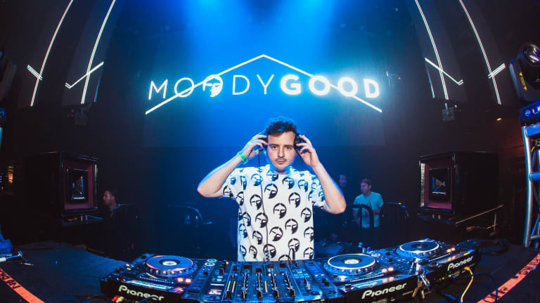 Moody Good Enlists Kill The Noise, TYNAN, and More to Remix Goofball EP