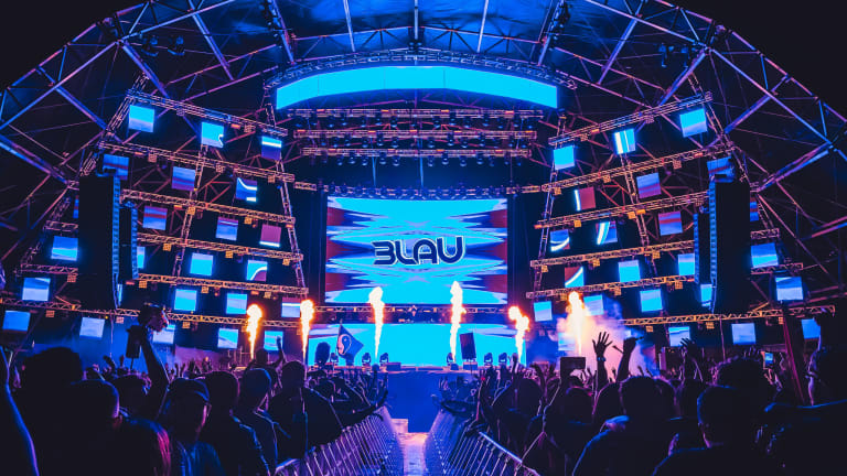 """3LAU and Bright Lights Reunite On Heartfelt Dance Anthem """"Down For Life"""""""