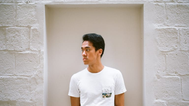 Jake Jeong (Frison) Establishes Himself as an Internationally Recognized Producer