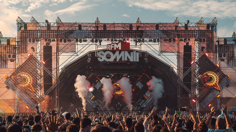 Europe's Biggest Beach Festival, RFM Somnii, is Aiming to Take Things to the Next Level