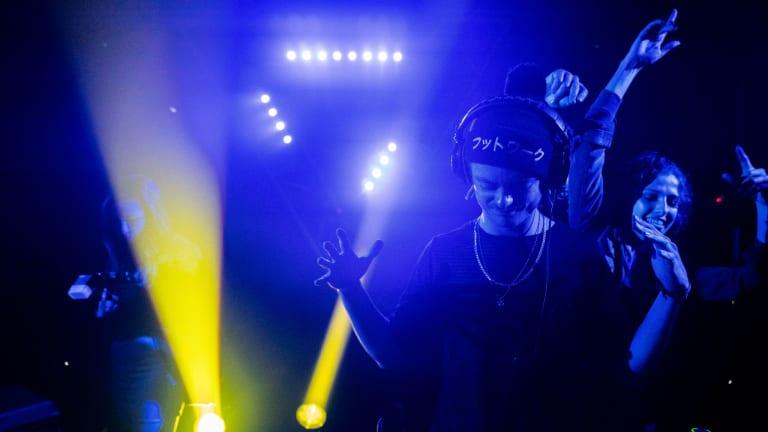 "Morelia Drops Experimental House Single ""Dafuq"" via Teethy"