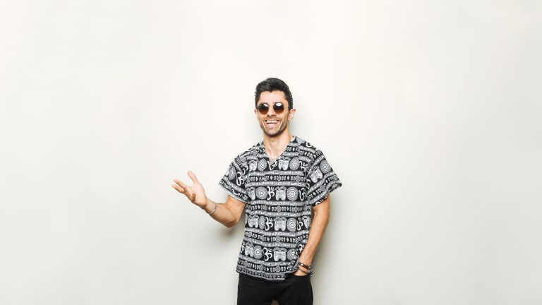 KSHMR Releases His First Compilation EP, Dharma: Sounds of Summer