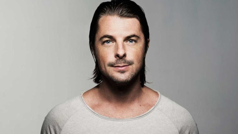 "Axwell Remixes Europa's ""All Day And Night"" ft. Madison Beer"