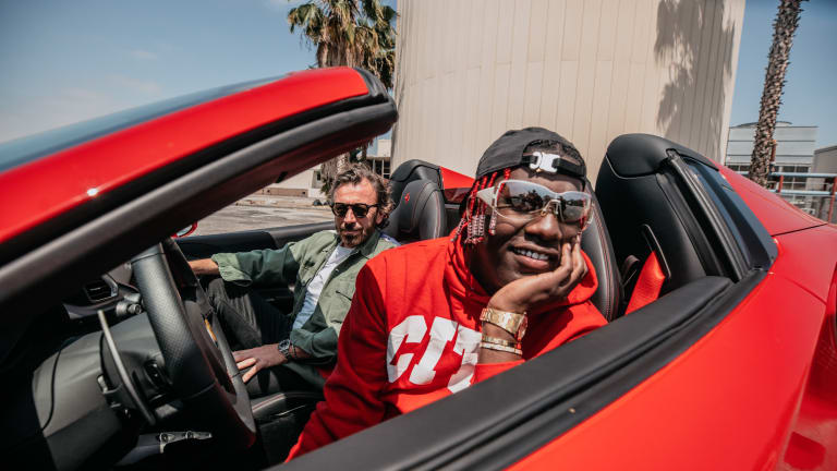 """Benny Benassi and Lil Yachty Navigate the """"Lonely Nights"""" with New Single"""