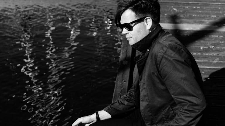 """Trentemøller Returns with New Single """"In The Garden,"""" Announces New Album"""