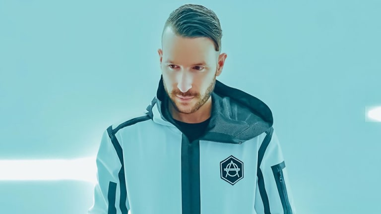 "Don Diablo Releases Music Video for ""The Rhythm"""