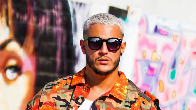 Rumored Tracklist for DJ Snake Album Carte Blanche Surfaces