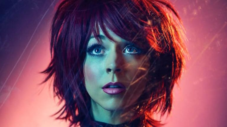 Lindsey Stirling Releases Second Single off Her Forthcoming Album