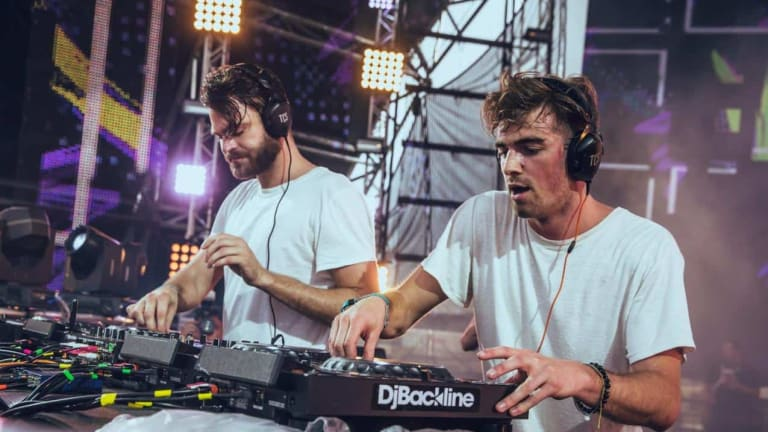 The Chainsmokers, Marshmello, and Calvin Harris Make Forbes' Highest-Paid Entertainers List for 2019