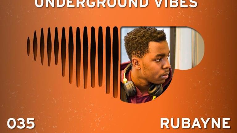 Underground Vibes / 036