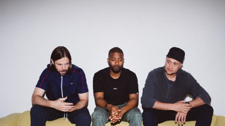Keys N Krates Drop New Effort, A Beat Tape For Your Friends