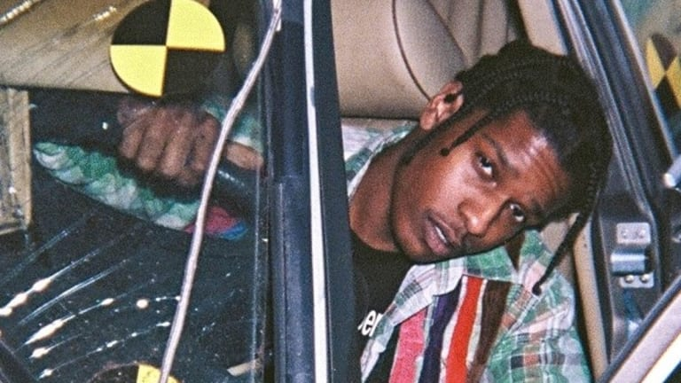A$AP Rocky's Tomorrowland Performance Canceled After Arrest
