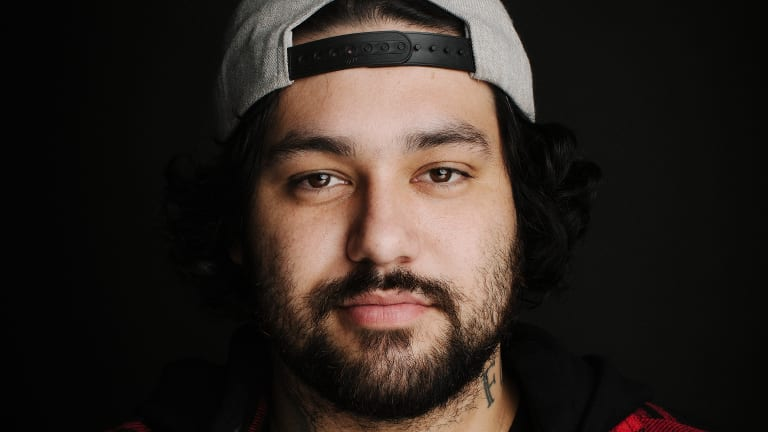 """Deorro Unleashes Summertime Track """"All This Time"""""""