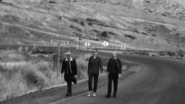 Above & Beyond Release Ambient Album Flow State""