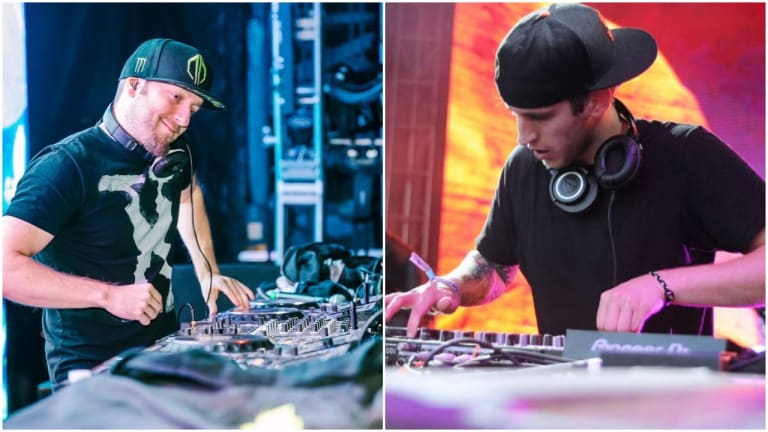 "Illenium Announces Release Date for Excision Collab, ""Feel Something"""