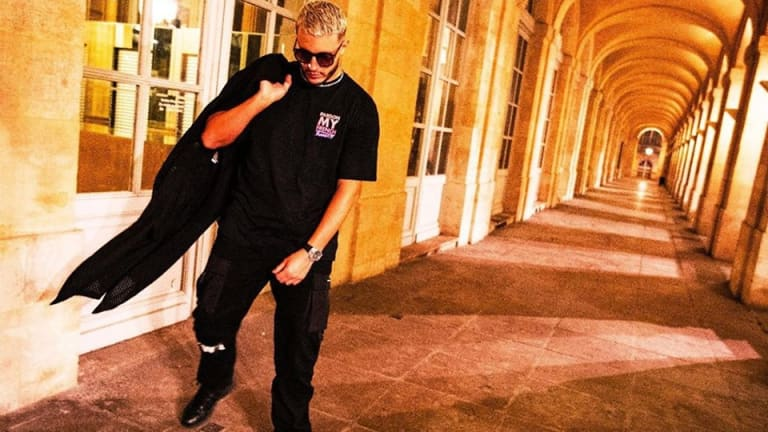 DJ Snake's New Album, Carte Blanche, is Out Now