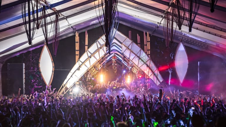 The BPM Festival Moves to Costa Rica for 2020 Winter Edition