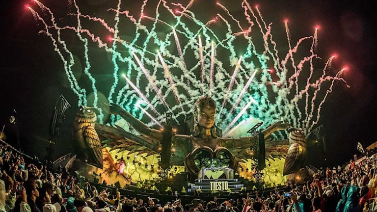 How Well Do You Know Electric Daisy Carnival? Take Our Quiz