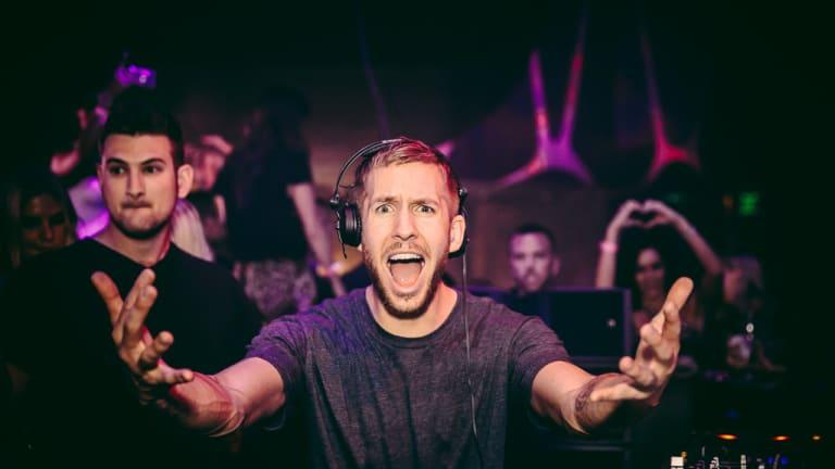 Calvin Harris Dethroned in Forbes' Highest-Paid DJs of 2019 List