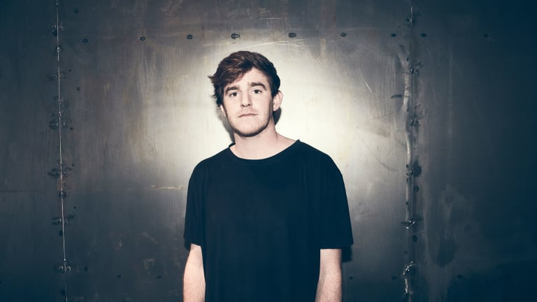 "NGHTMRE Drops Remix of SLANDER, Seven Lions and Dabin's ""First Time"" ft. Dylan Matthews"