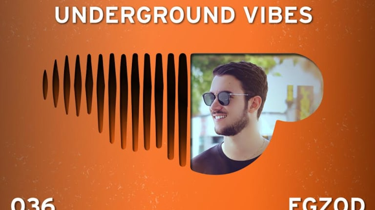 Underground Vibes / 037