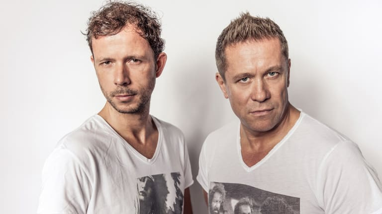 """Cosmic Gate Releases """"Light Years"""" Ahead of 20 Years-[Forward Ever, Backward Never] LP"""