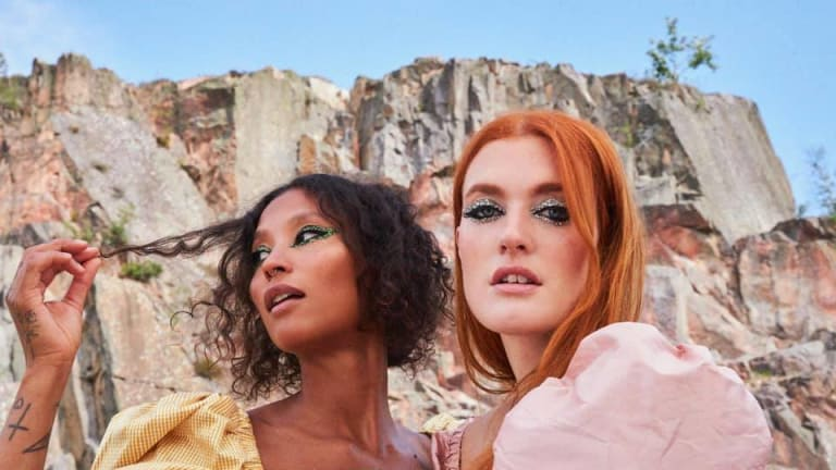 """Icona Pop Returns with '90s-Inspired Dance Track, """"Next Mistake"""""""