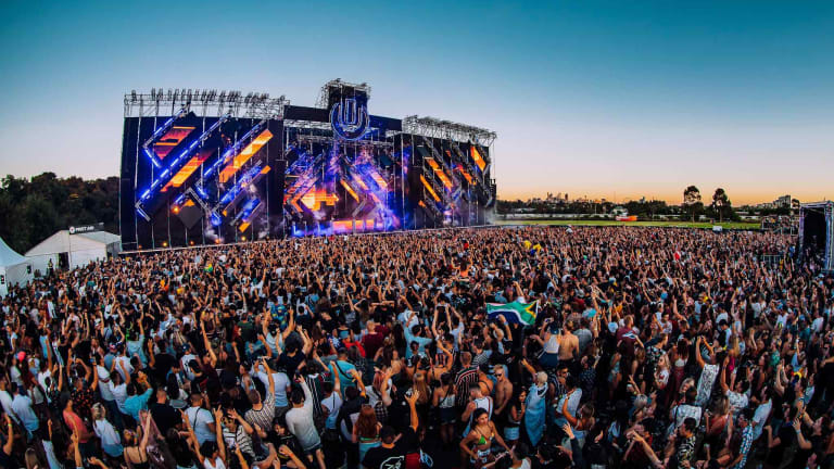 Ultra Australia Has Officially Opened Ticket Sales