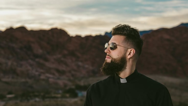 "Tchami Drops New Single, ""Rainforest"""