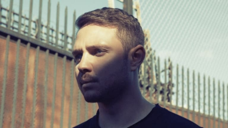 "Borgeous Shares Melodic Dubstep Song ""Runnin'"" from Upcoming EP"